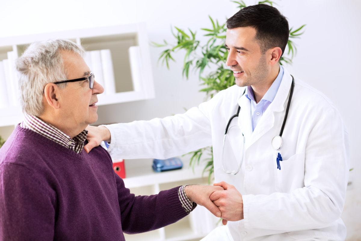 Doctor patient (2)