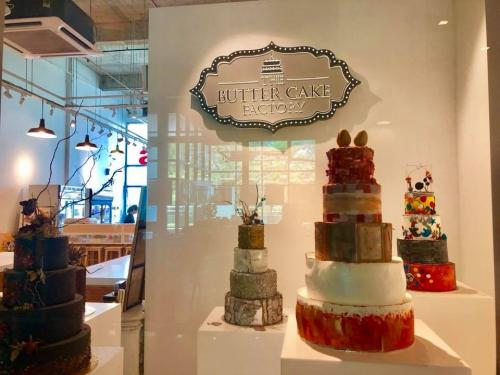 Charity Cookies Baking at The Buttercake Factory with Orang Asli Kids-21.10 (10)