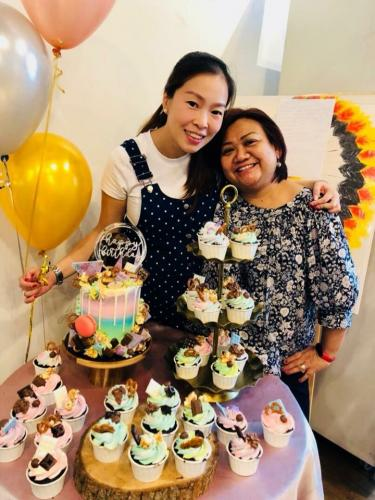 Charity Cookies Baking at The Buttercake Factory with Orang Asli Kids-21.10 (12)