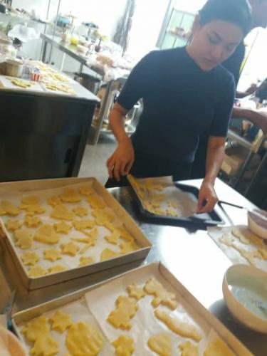 Charity Cookies Baking at The Buttercake Factory with Orang Asli Kids-21.10 (17)