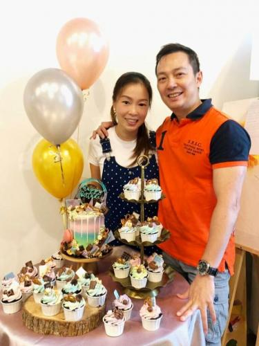 Charity Cookies Baking at The Buttercake Factory with Orang Asli Kids-21.10 (9)