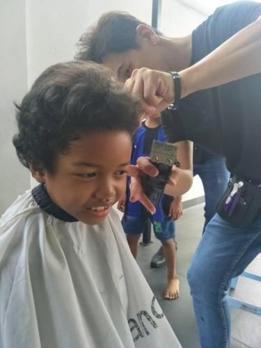 Charity Haircut (10)