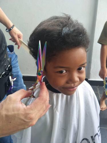Charity Haircut (3)