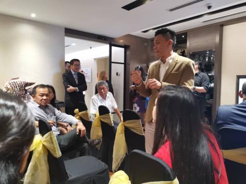 Private Banking Speaker Series: Longevity and Legacy at UOB, Bangsaria