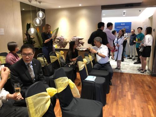 Private Banking Speaker Series Longevity and Legacy at UOB, Bangsaria (4)