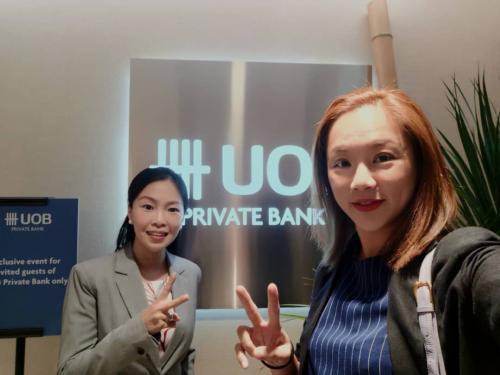 Private Banking Speaker Series Longevity and Legacy at UOB, Bangsaria (8)