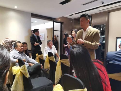 Private Banking Speaker Series Longevity and Legacy at UOB, Bangsaria (9)