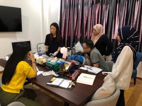 Product training (5)