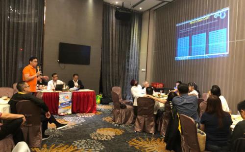 Rotary Bukit Bintang Stemcell Talk on 21.11.2018 at Restoran Hei Loi Tan, Petaling Jaya (2)