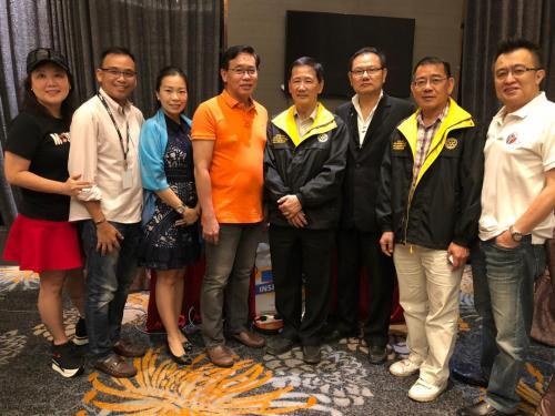 Rotary Bukit Bintang Stemcell Talk on 21.11.2018 at Restoran Hei Loi Tan, Petaling Jaya (3)