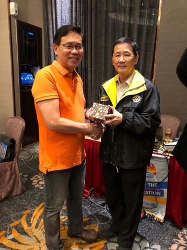 Rotary Bukit Bintang Stemcell Talk on 21.11.2018 at Restoran Hei Loi Tan, Petaling Jaya (4)