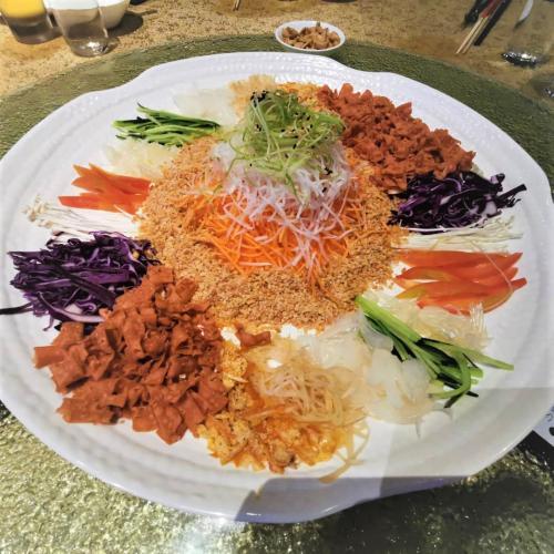Lou Sang Dinner at Ruyi & Lyn-2